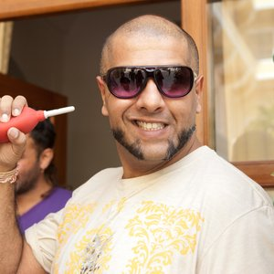Avatar for Vishal Dadlani
