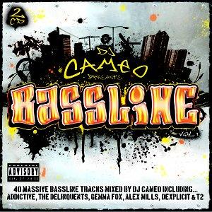 Image for 'DJ Cameo Presents Bassline CD1a'