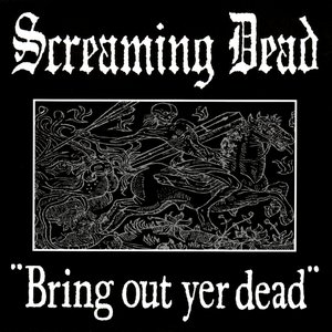 Bring Out Yer Dead