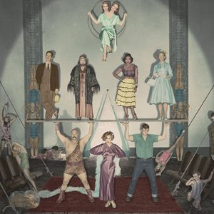 Avatar for American Horror Story Cast
