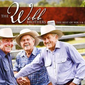 The Best of The Webb Brothers, Vol. 1 & 2