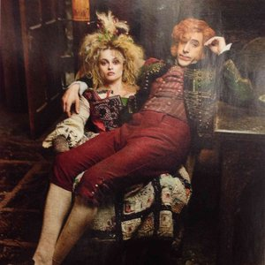 Avatar for Sacha Baron Cohen & Helena Bonham Carter