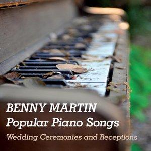 Popular Piano Songs: Wedding Ceremonies and Receptions