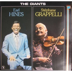 Avatar for Stéphane Grappelli & Earl Hines