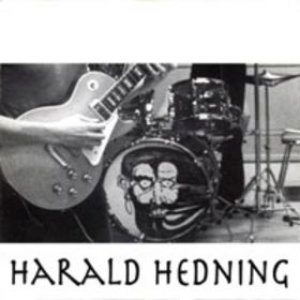 Harald Hedning