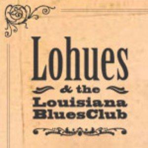 Avatar for Lohues & The Louisiana Blues Club