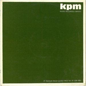 KPM 1000 Series: Beat Incidental