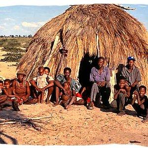 Avatar for Bushmen of the Kalahari
