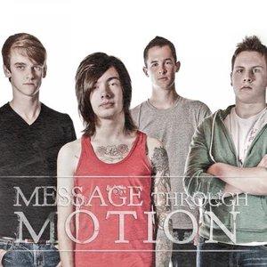 Avatar de Message Through Motion