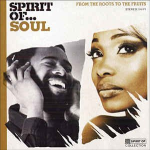 Spirit of Soul: From the Roots to the Fruits