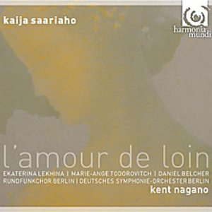 Kaija Saariaho: L'Amour de loin