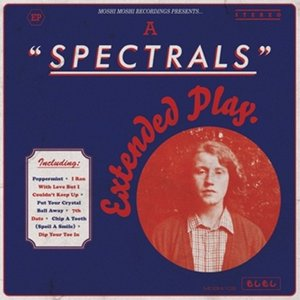 A Spectrals Extended Play