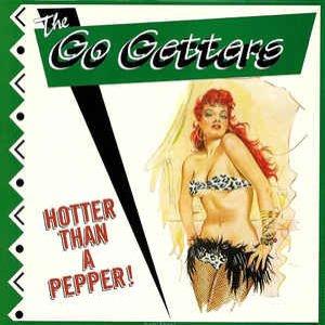Hotter Than a Pepper