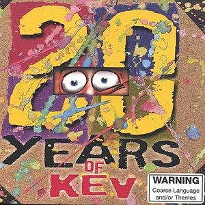 20 Years Of Kev