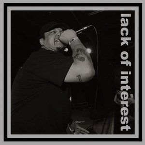 Bastard Noise / Lack of Interest