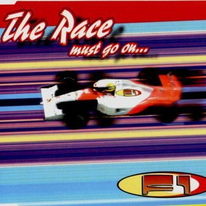 The Race Must Go On