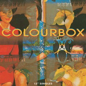 "Colourbox / 12"" Singles (Remastered)"