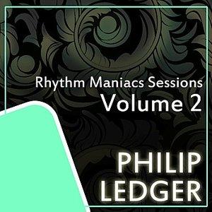 Rhythm Maniacs Sessions Volume 2