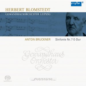 Anton Bruckner: Sinfonie Nr. 7 E-Dur