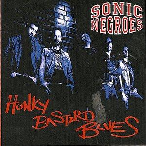 Honky Bastard Blues