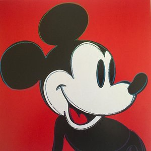 Avatar for Mickey Mouse