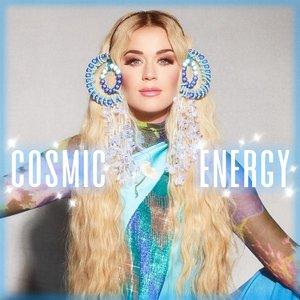 Cosmic Energy - EP