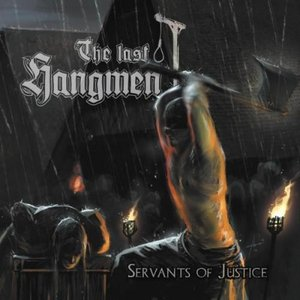 Servants of Justice