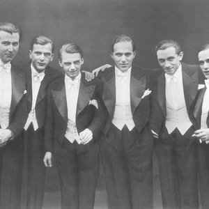 Image for 'Comedian Harmonists'