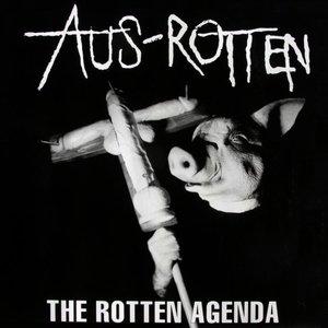 Image for 'The Rotten Agenda'