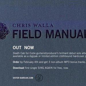 Field Manual (bonus)