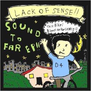 SOUND TO FAR EP!!