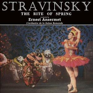 """Stravinski: The Rite of Spring """"La Sacre du Printemps"""" (Stereo Remaster)"""