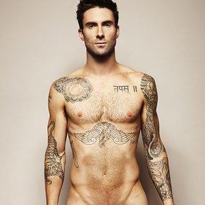 Adam Levine için avatar