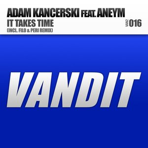 Avatar for Adam Kancerski feat. Aneym
