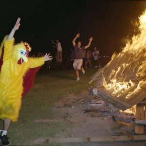 Bonfires EP