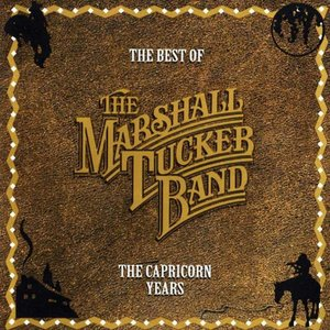 The Best Of The Marshall Tucker Band - The Capricorn Years