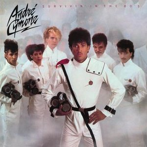 Survivin' in the 80's (Bonus Track Version)