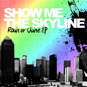 Rain or Shine EP