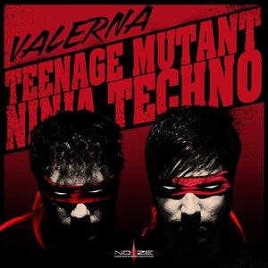Teenage Mutant Ninja Techno