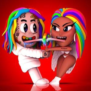 Avatar de 6ix9ine, Nicki Minaj