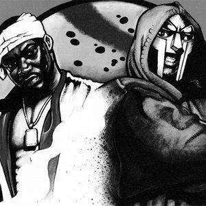 Avatar für MF Doom & Ghostface