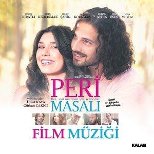 Peri Masalı (Orijinal Film Müzikleri)