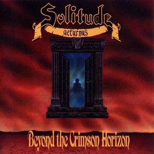 Beyond the Crimson Horizon
