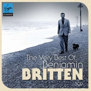 The Very Best Of Britten