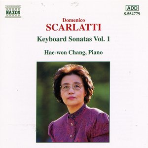 Scarlatti, D.: Keyboard Sonatas, Vol. 1