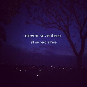 All We Need Is Here