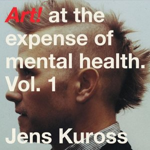 Art! at the expense of mental health (Vol. 1)