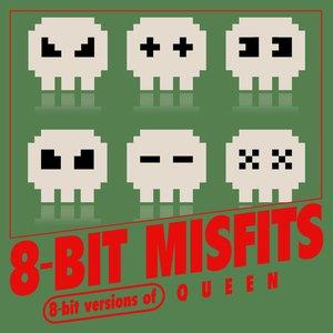 8-Bit Versions of Queen