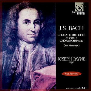 Bach: 33 Chorale Preludes