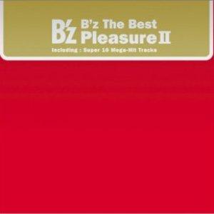 B'z the Best Pleasure II